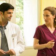 Die neue Folge in der ZDF-Mediathek: Betty sorgt sich um Dr. Behring (Foto)