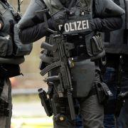 So attraktiv ist Deutschland für Terroristen (Foto)