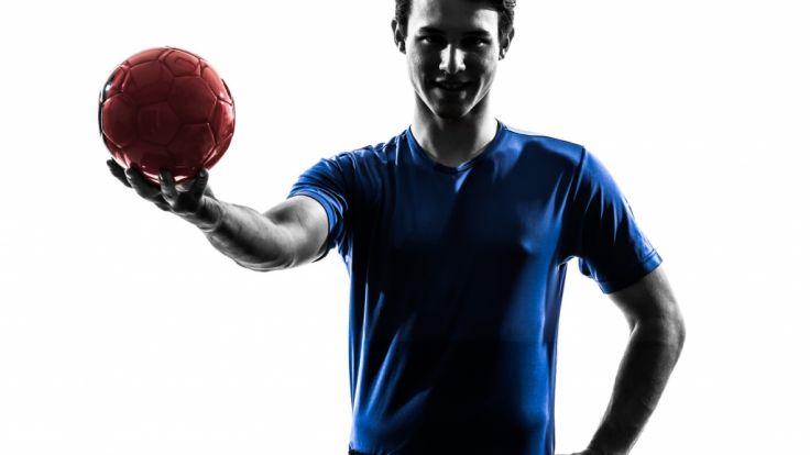 Die Handball-EM wird in Polen ausgetragen. (Foto)