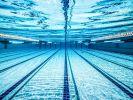 Aufgrund sexueller Belästigungen dürfen männlichen Flüchtlinge eine Schwimmbad in Bornheim nicht mehr besuchen. (Foto)