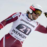 Abfahrt und Slalom in Wengen ganz in der Hand der Norweger (Foto)