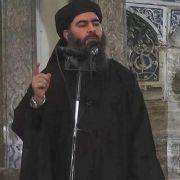 Mindestens 135 Tote! Islamischer Staat verschleppt 400 Menschen (Foto)