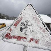"""Minus 20 Grad! Tief """"Gudrun"""" bringt den Super-Winter (Foto)"""