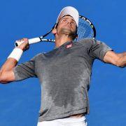 Williams gegen Scharapowa im Viertelfinale (Foto)
