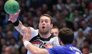 Handball EM 2016 (Foto)