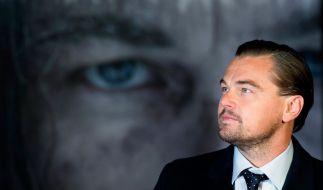 Bekommt Leonardo DiCaprio nach sechs Oscar-Nominierungen in 22 Jahren nun endlich seinen Oscar? (Foto)