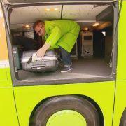André Schwämmlein geht mit MeinFernbus FlixBus auf Reisen (Foto)