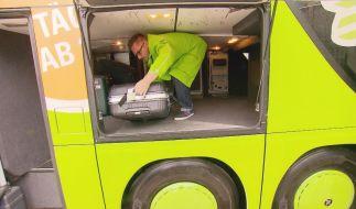 Kofferpacken: Dieser Teil seines Unternehmens ist für André Schwämmlein eher ungewohnt. (Foto)