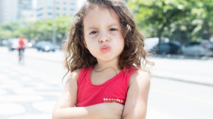Ein sechsjähriges Mädchen aus England empfindet keinen Schmerz durch einen seltenen Gendefekt (Symbolbild). (Foto)