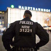 Erster Verdächtiger wegen Sexualstraftat in U-Haft (Foto)