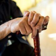 112 Jahre! Ältester Mann der Welt gestorben (Foto)