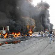 UN-Bericht legt IS-Kriegsverbrechen offen (Foto)
