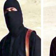 IS bestätigt Tod von Schlächter Jihadi John (Foto)