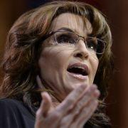 "Sarah Palin: ""Trump soll ISIS in den Hintern treten!"" (Foto)"