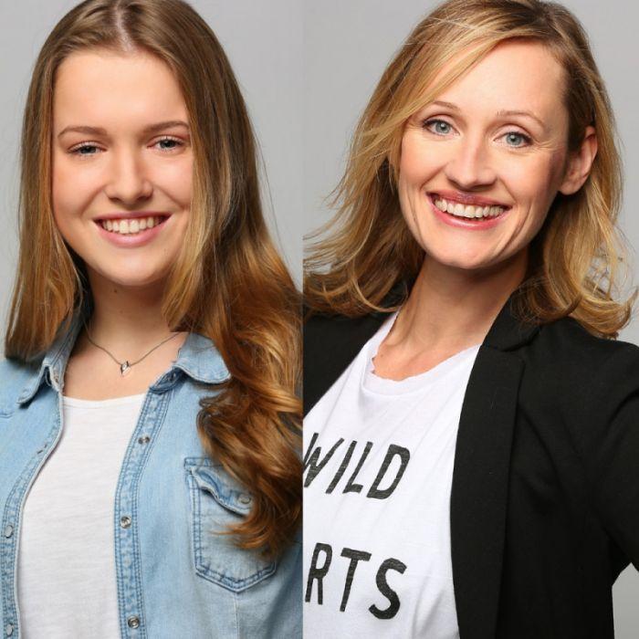 Schock für AWZ-Fans! Julia Albrecht und Barbara Sotelsek verlassen RTL-Soap (Foto)