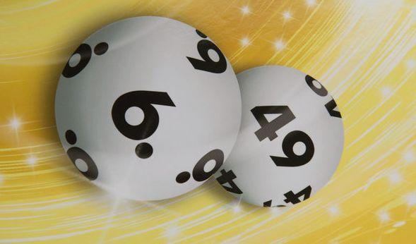 Lottozahlen, 08.02.2017