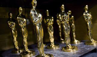 Zum 88. mal wird der Oscar dieses Jahr in der Nacht vom 28. auf den 29. Februar verliehen. (Foto)