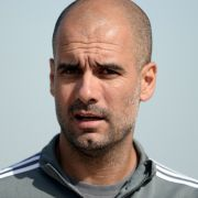 Ottmar Hitzfeld warnt Trainer Pep Guardiola (Foto)