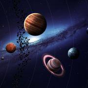 US-Wissenschaftler entdecken riesigen Planeten (Foto)