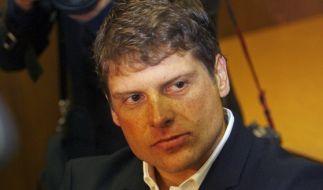 Jan Ullrich droht das Gefängnis. (Foto)