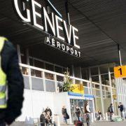 Unfassbar! 30 Männer verlieren ihren Job am Genfer Flughafen (Foto)