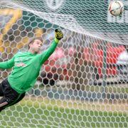 Bremer Altstars bezwingen Schalke (Foto)