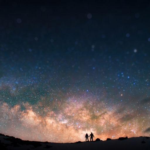 Saturn, Venus und Jupiter lassen Himmel erstrahlen (Foto)