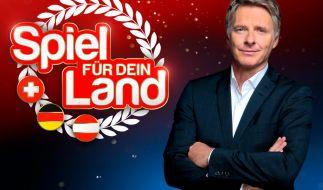 Jörg Pilawa präsentiert am 23. Januar 2016 um 20:15 Uhr Teil 3 der großen Samstagabendshow im Ersten. (Foto)