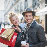 Sonntagsshopping: In diesen Städen können Sie shoppen ohne Ende (Foto)