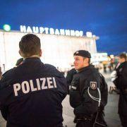 Polizei-Ermittlungen werden per Gesetz behindert (Foto)