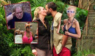 Bei Twitter bekommen die Promis aus dem RTL-Dschungelcamp mächtig ihr Fett weg. (Foto)