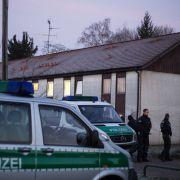 Razzien in Flüchtlingsunterkünften in Recklinghausen (Foto)