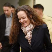 Zoff im Gerichtssaal! NSU-Prozess muss unterbrochen werden (Foto)