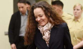 Streit im Oberlandesgericht München verhindert die zweite Aussage von Beate Zschäpe. (Foto)