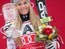 Ski alpin Weltcup der Damen in Cortina d'Ampezzo 2016