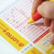Alle aktuellen Lotto-Quoten + Lottozahlen vom Samstagabend (Foto)