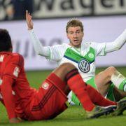 Alle aktuellen Bundesliga-Wechsel-News! Wechselt Bendtner wieder auf die Insel? (Foto)