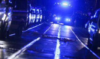 Vier Menschen sterben bei einer Schießerei an einer Schule. (Foto)