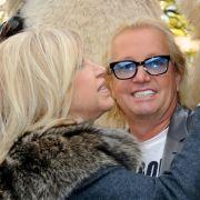 Nach Werbe-Deal-Aus! Robert und Carmen böse angepöbelt (Foto)