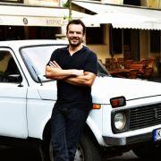 Gulasch, Langos und Co.! So kochte Steffen Henssler in der Puszta (Foto)