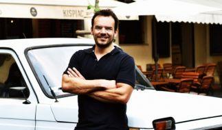 Henssler kocht in Ungarn. (Foto)