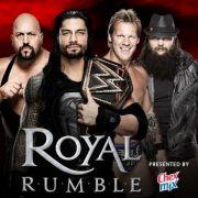 Neuer Wrestling-Champion! Triple H schlägt sich durch die WWE (Foto)