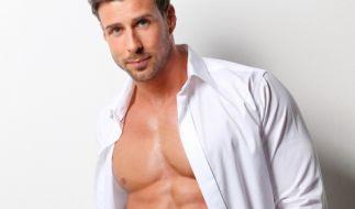 Leonard Freier ist der neue RTL-Bachelor. (Foto)