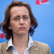AfD-Politikerin Beatrix von Storch will Grenze dicht machen (Foto)