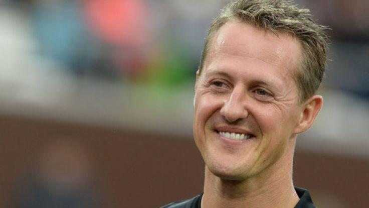 Michael Schumacher war siebenmaliger Weltmeister der Formel 1. (Foto)