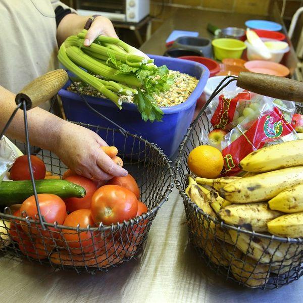 Gammel-Lebensmittel bei Rewe, Aldi, Edeka und Lidl (Foto)