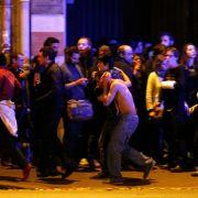 """Europol warnt: """"Massenhaft Opfer in der Zivilbevölkerung"""" (Foto)"""