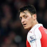 Von Madrid zu Arsenal: So viel kostete Mesut Özil wirklich (Foto)