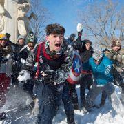 #Snowzilla: So sehr feiern die Amerikaner den Schneesturm (Foto)