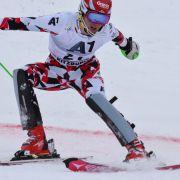Norweger Kristoffersen gewinnt auch Flutlicht-Slalom in Schladming (Foto)